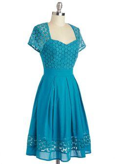 Recitation Ready Dress, #ModCloth