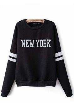 NY Sweatshirt