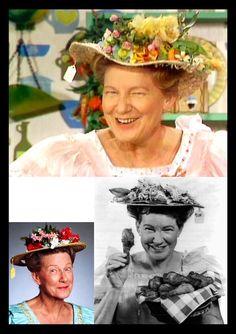 Hee Haw Photos: Minnie Pearl