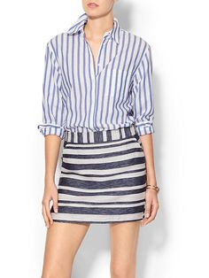 Stripes on Stripes...
