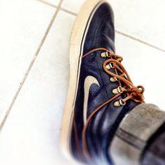 Fancy - Nike SB Stefan Janoski Premium Inuit