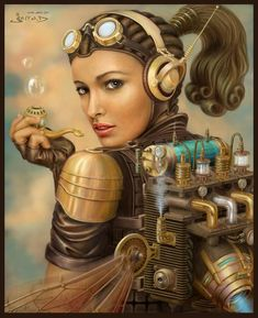 * Golden Bee ~ Artist Jeffrey M. de Guzman *