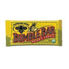 BumbleBar Tasty Tropical Bar