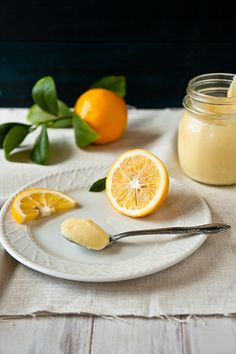 This lemon curd recipe is unique in that it uses the whole egg. It's also easily adaptable for other citrus curds – it makes a mean grapefruit and key lime curd.