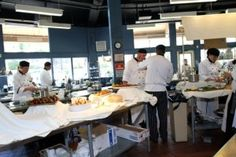 Culinary Schools Growing in Popularity: So You Wanna Be a Chef?