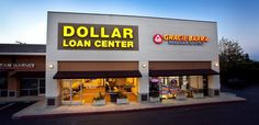 5227 Rosecrans Ave. Hawthorne, CA | Dollar Loan Center Location