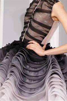 Dior - This is fashion Heaven. Love!