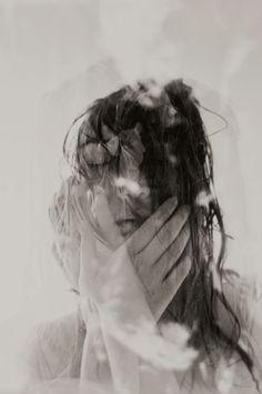 .Amber Ortolano - digital manipulation - transformation - layering