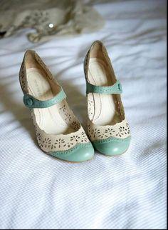chaussures-romantiques