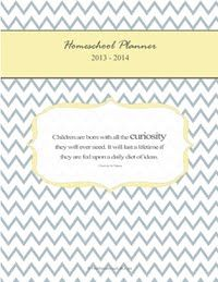 FREE Homeschool Daily Planner from our intentional life