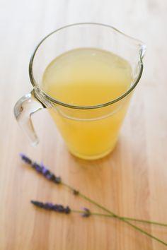 Lavender Lemonade Recipes - Cupcakes and Cutlery