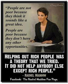 small apartments, quotes, truth, rachel maddow, left