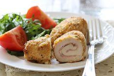 Skinny Chicken Cordon Bleu - fishy1981@gmail.com - Gmail