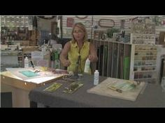 Stained Glass Art : Stained Glass Making Equipment - YouTube