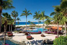 Zoetry Casa del Mar Los Cabos... a vision of vacation perfection!