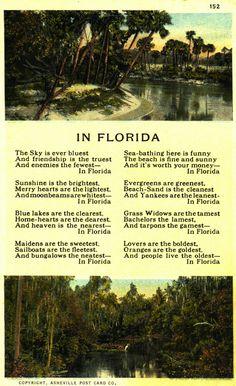 Florida Memory - In Florida