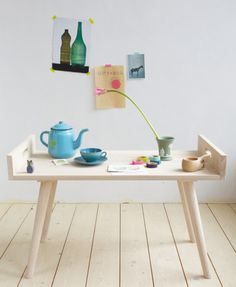 Small table