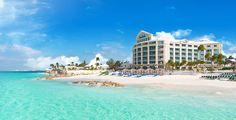 The New Balmoral Tower at Sandals Royal Bahamian in Nassau, Bahamas