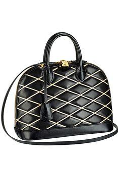 Louis Vuitton - Women's Accessories - 2014 Fall-Winter,