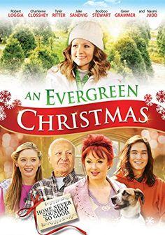 An Evergreen Christmas Arc Entertainment