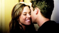 One Tree Hill | Alex & Chase