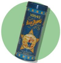 Blue Jeans by Versace (1994) - Basenotes Fragrance Directory