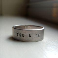 40 best handmade rings ever - #38 (by tinahdee beautiful jewelry)
