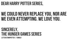Amen to this. Nothing could ever replace HP. o-o