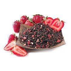 Strawberry Slender Pu-Erh Tea From Teavana- This tea is wonderful!