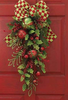 Christmas Decor from trendytree.com