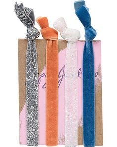 Glitter Hairbands