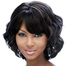 Latest short hairstyle trends for black women in 2013 and 2014. Natural looking hair advice for short, medium and long haircut with photos and tips of braids, wedding, curly and mohawk.