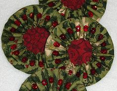 Christmas Yo Yo Cutie Pins2