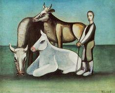 Bulls - Bertalan Por