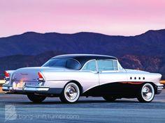 1955 Buick Roadmaster (Jay Leno)
