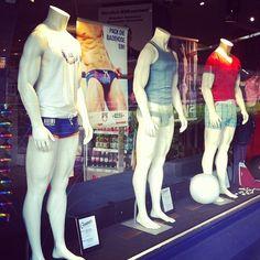 Brunos Gay Shopping World #gay #gaystore