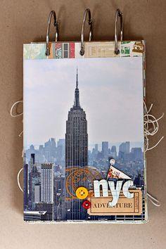 NYC mini album