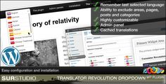 manually translating your website. It can take a up to a minute, yes