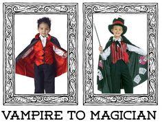 boy magician, birthday parti, idea, kid costumes, child costum, children costumes, costume parties, halloween costum, magician costum