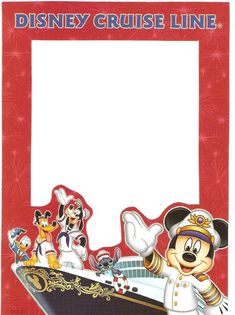 Disney Cruise Line images and clip art, great stuff!!