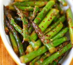 Paleo/Primal Vegetable Side Dish Recipes