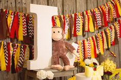 curious-george-party-ideas