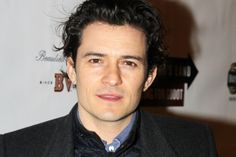 Orlando Bloom embraces daddyduty. Spotted at Sirio Ristorante at The Pierre NY.