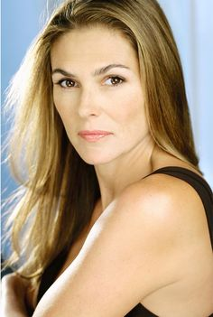 Paige Turco as Zoe Morgan | Person of Interest CBS. <3