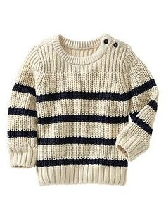 Striped sweater | Gap