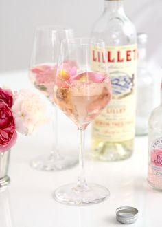 Bubbly Friday: La Vie En Rose | The Daily Dose