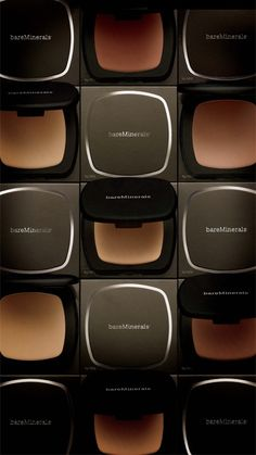 Hot off the press: compact perfection! A cult-favorite mineral foundation—now in pressed form. NEW bareMinerals READY Foundation SPF 20. #Sephora #SephoraHotNow