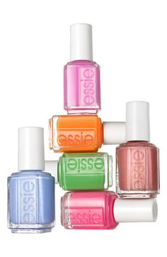 Essie Summer 2012 Collection | Nordstrom