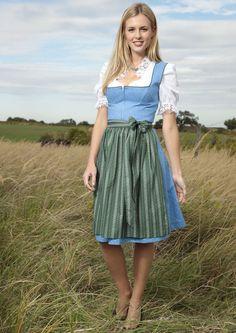 Set: Dirndl, Hannah (3tlg.) Online Shop - Kaufen beim Ackermann Versand
