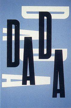 DADA #type
